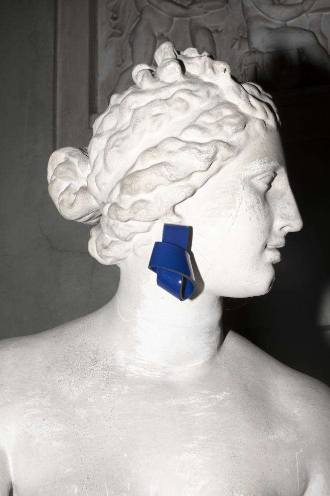 EsTemporary Jewels by Silvia Piantini