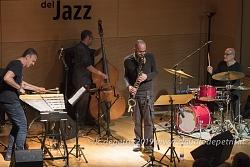 Ettore Firavanti Casa del Jazz 26/10/2019