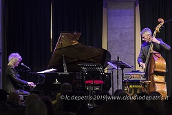 Dana De Rose, Orvieto 28/12/2019