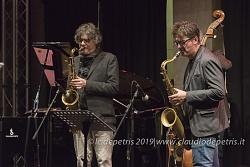 The House Band, Orvieto 28/12/2019