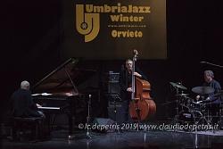 Danilo Rea Trio Orvieto 28/12/2019