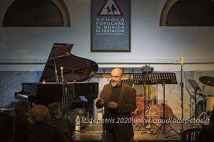 Chiara Orlando 5th, Sala Concerti ex Mattatoio 23/2/2020