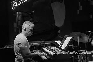 Ionata, Mannutza, Tucci Hammond Trio, Alexanderplatz 19/6/2020