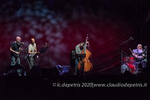 Ettore Fioravanti 4th Casa del Jazz 24/7/2020
