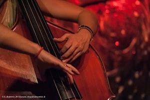 rosa brunello quintet 28DiVino 10/5/2013