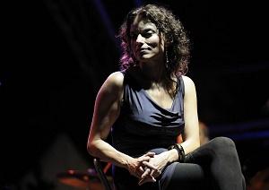 "Roberta Gambarini quartet ""so in lowe""  villa celimontana 22/7/2010"