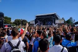 1° maggio 2014 piazza san giovanni roma