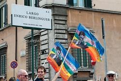 largo Enrico Berlinguer 11/6/2014