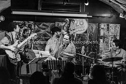 """danielle di majo """"exceed quartet""""  28DiVino 15/3/2014"""