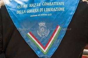 commemorazione difesa di roma 8 settembre 2014