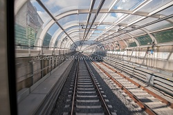 Iaugurazione metro C Pantano-Parco Centocelle 9/11/2014