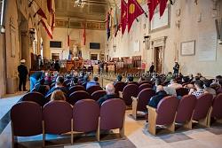 consiglio comunale su unioni civili 27/1/2015