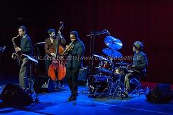 Mark Turner Quartet, Auditorium Parco della Musica 17/3/2015