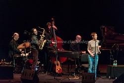 Stacey Kent quintet, Auditorium Parco delle Musica, 8/5/2015