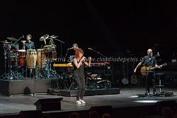 Fiorella Mannoia Auditorium Parco della Musica 23/7/2015