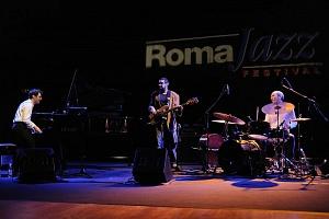 tigran trio, Auditorium parco della musica 27/11/2011