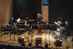 "Enrico Pierannunzi ""My Songboock"", casa del jazz 9/3/2016"