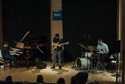Gli Atrio in concerto alla Casa del Jazz 30/4/2016