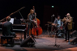 Tomatz Stancko quartet in concerto all'Auditorium, 15/5/2016
