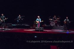 Jack Savoretti in concerto all'Auditorium Parco della Musica, Roma 4/7/2016