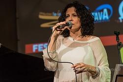 Susanna Stivali Trio in concerto al Roma Summer Jazz Fest, 2/9/2016