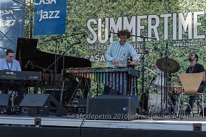 D.O.V.E. il jazz italiano per Amatrice, 4/9/2016