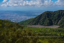 Escursione sul Vesuvio 17/9/2016