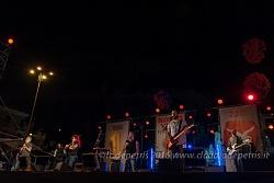 Modena City Ramblers, piazza del Popolo 29/9/2016
