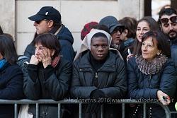 Papa Francesco a piazza di Spagna 8/21/2016