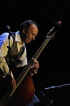 """r. bonaccorso, f. bosso, a. pozza, n. angelucci - travel notes quartet """"in cammino"""" auditorium parco della musica 22/2/2012"""