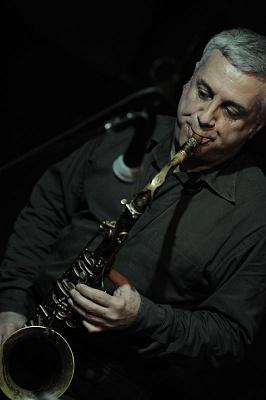 maurizio giammarco trycicle - music inn 24/2/2012
