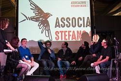 Fondata  l'Associazione Stefano Cucchi Onlus, 18/2/2017