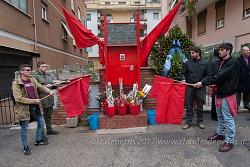 Roma, 22/2/2017: Ricordando Valerio Verbano