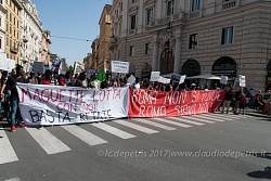 'Roma non si Vende'  6/5/2017
