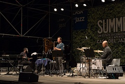 Roma: Chris Potter Trio alla Casa del Jazz