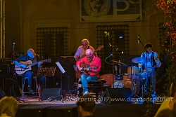 Jazz Made in Italy in concerto a Rome