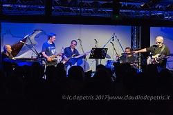 Marco Rinalduzzi & Friends in concerto a Roma