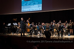 New Talents Jazz Orchestra in concerto, 15/10/2017