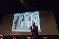 Roma 9/5/2018, mostra fotografica: 'la Palestina della convivenza'