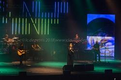 Noemi in concerto all'Auditorium 30/5/2018