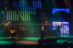 Noemi in concerto all'Auditorium 30/5/2018