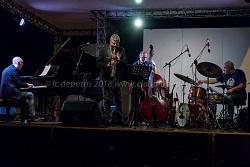 Rome, 12/6/2018 Carlo Conti 4th a Gianicolo in Musica