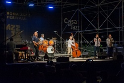Tony Allen in concerto alla Casa del Jazz 13/7/2018