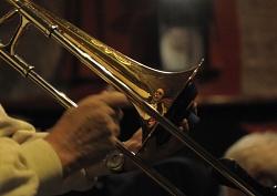 """marcello rosa """"jazztales"""" 28DiVino 23/10/2010"""