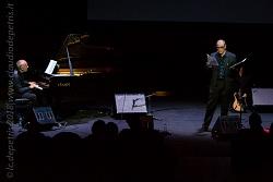 Rea-Barberini in concerto, 18/9/2018