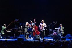 Enrico Rava 5th, Auditorium Parco della Musica 10/11/2018