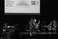 Roma 18/2/2018 Auditorium: Cordisco-De Rosa-Greco-Orio-Di Benedetto-Scettri