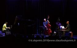 Gonzalo Rubalcaba Trio, Auditorium 2/5/2019