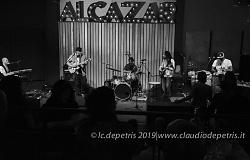 Comida-Boa 3/5/2019, Alcazar