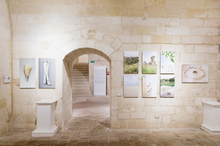 Visions From Europe - Matera European Photography